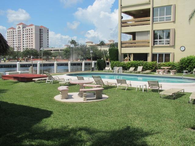 Caravel Condominiums - 2