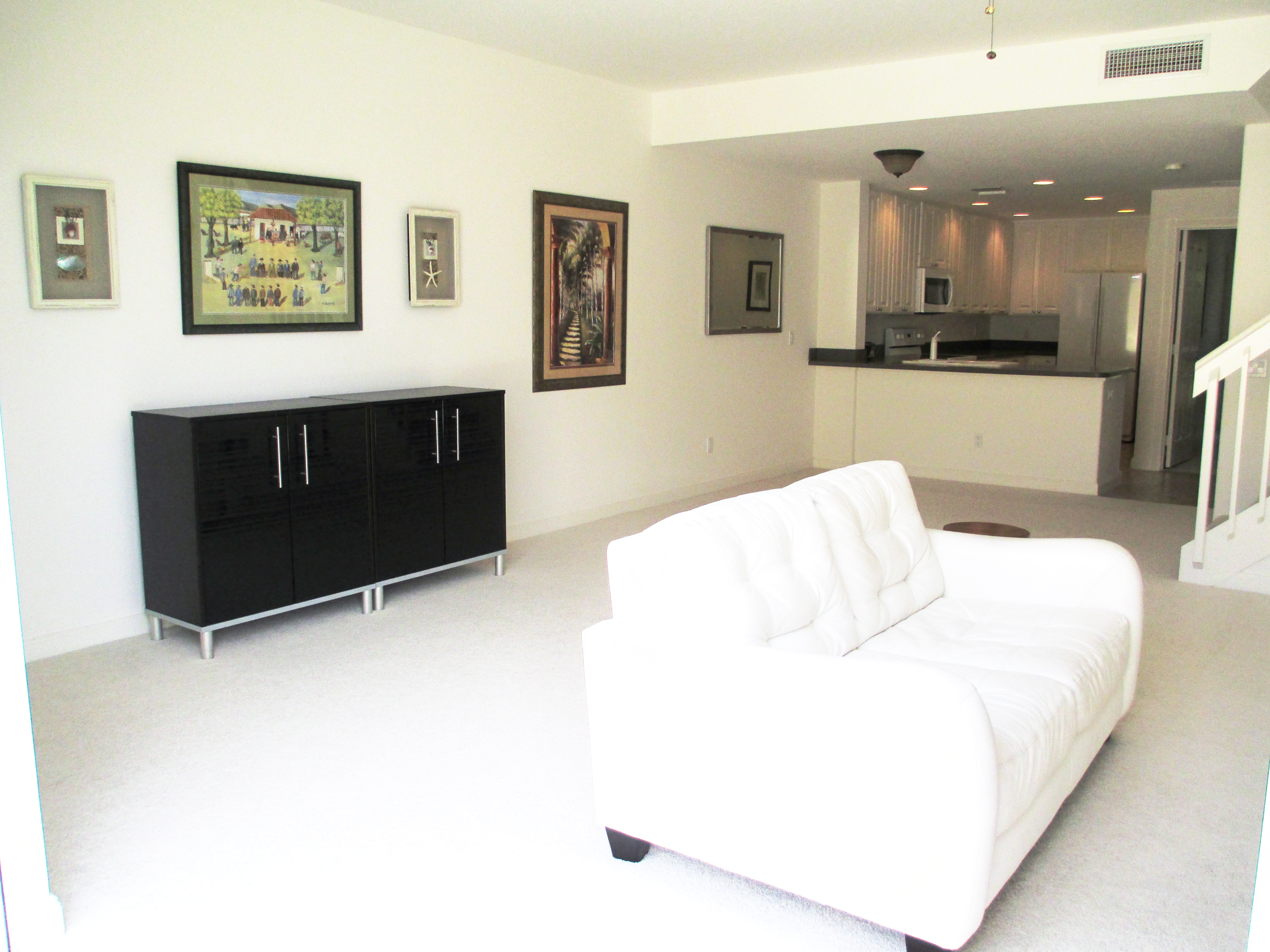 Living Room Area - 3
