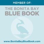 Bluebook - Member Badge