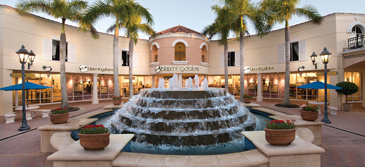 Bonita Springs Shopping