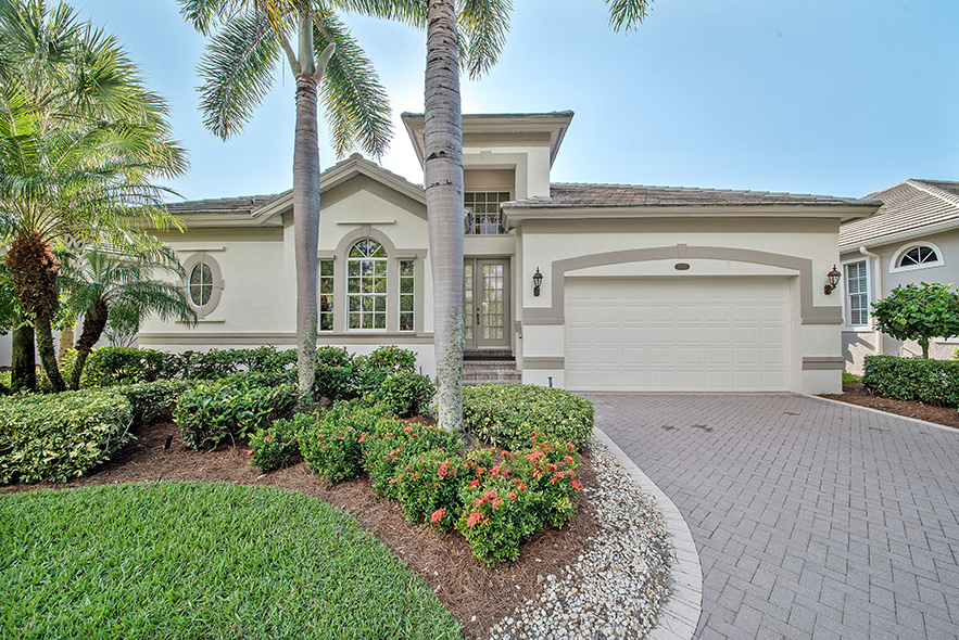 27197 Shell Ridge Circle, Bonita Springs