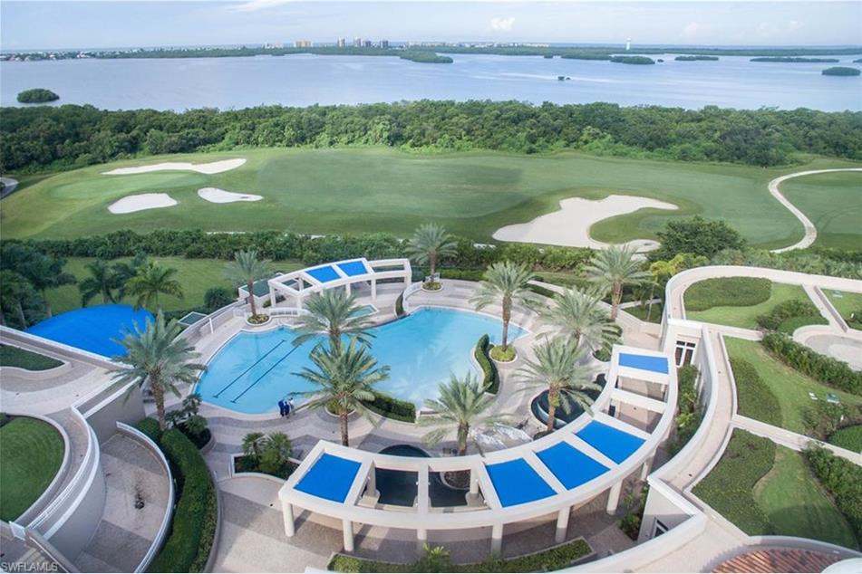4951 Bonita Bay Blvd., PH-303 – ESPERIA AT BONITA BAY – Bonita Springs, FL 34134