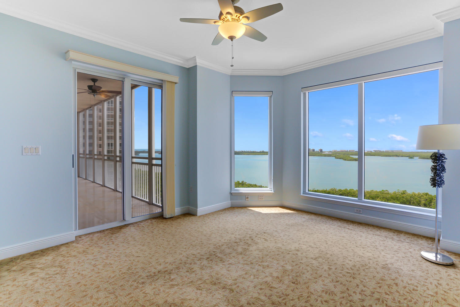 4951 Bonita Bay Blvd., Unit #1503 – ESPERIA AT BONITA BAY – Bonita Springs, FL 34134